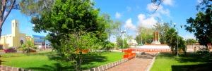 El Parque de Los Caimanes